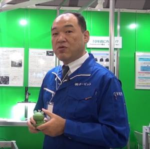 代表取締役 山田宏和
