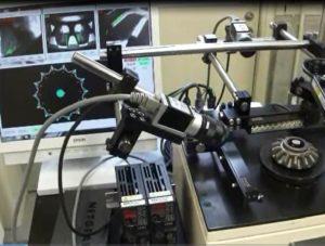 自動外観検査装置